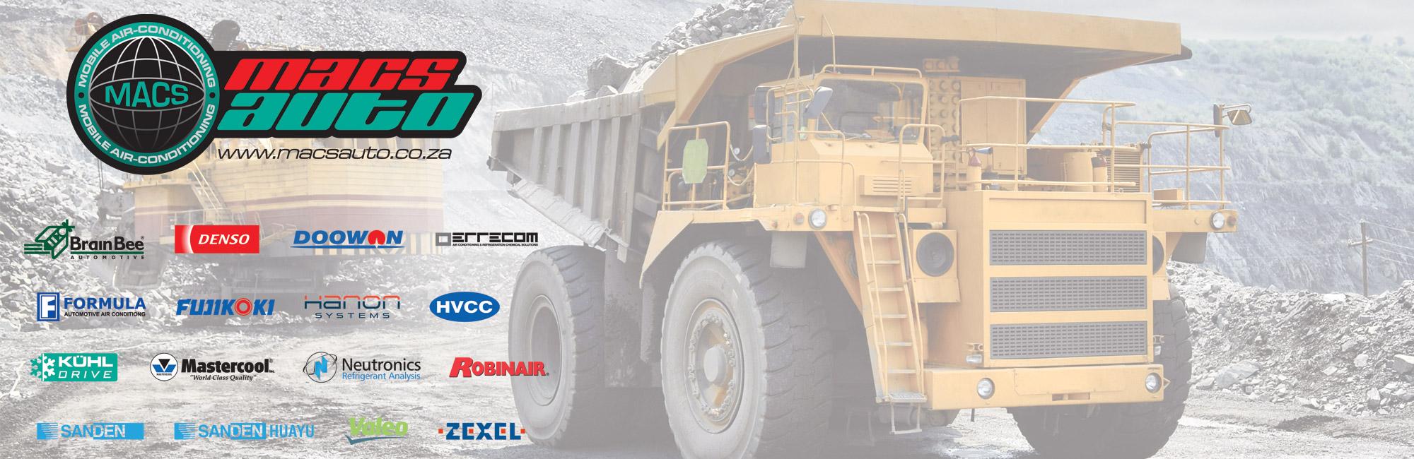 MacsAuto Mining Header
