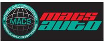 MACS Auto Logo